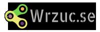 Wrzuc.se! - Det enklaste sättet att dela bilder!