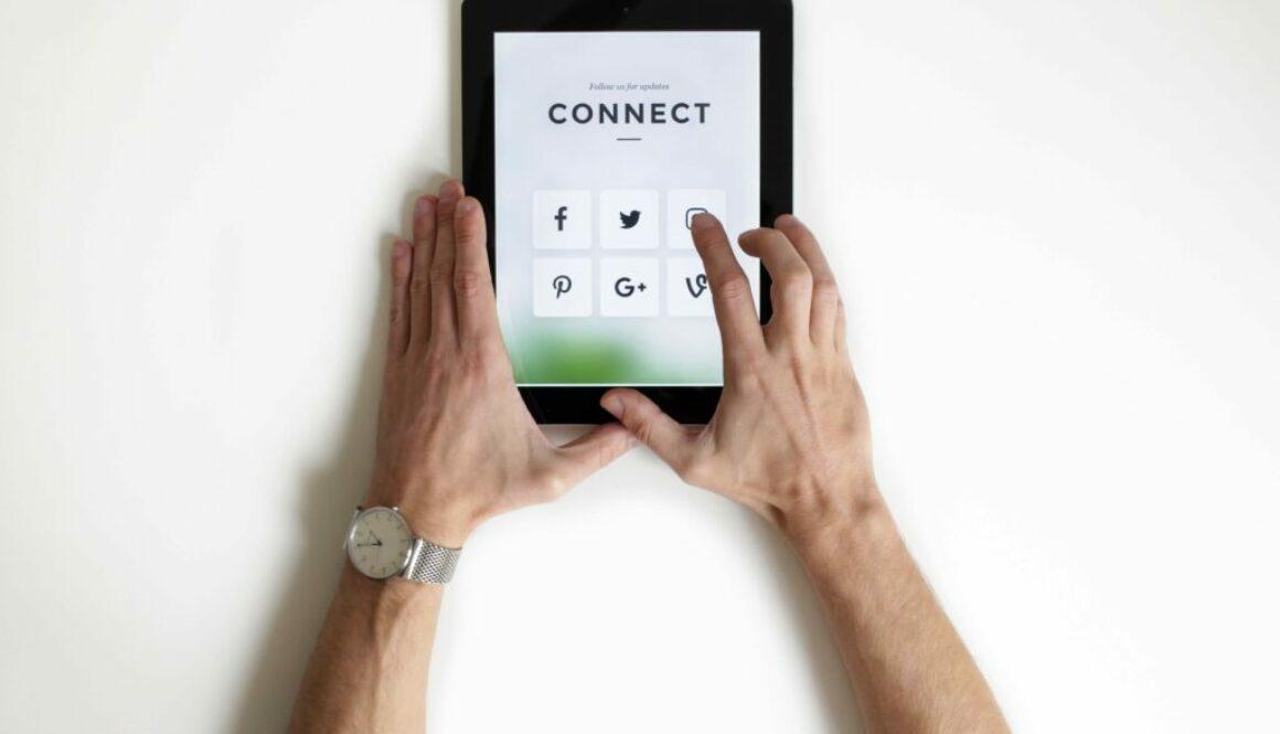 Gör livet enklare genom digitalisering