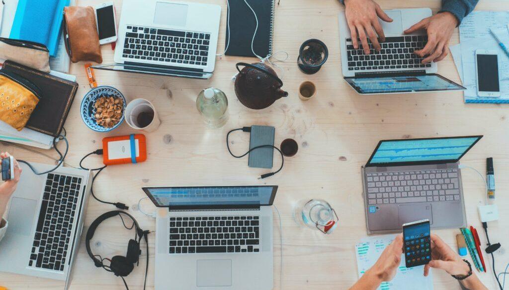 Gör livet enklare genom digitalisering2